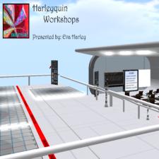 Harleyquin Workshops