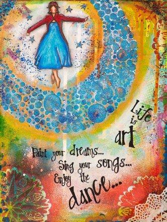paint your dreams