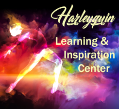 logo harleyquin learning center 2018